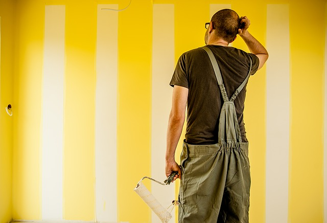 painters birkenhead